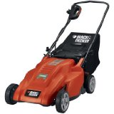 BlackDecker-MM1800R-Battery-Mower