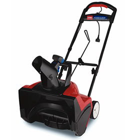 Toro 38381 1800 Power Curve Electric 18-Inch 15-Amp Snow Blower