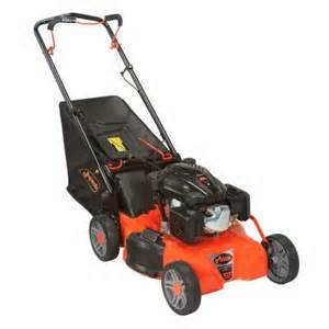 Ariens 21-Inch Gas Walk Behind Lawn Mower