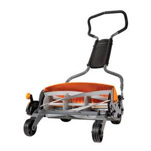 Fiskars Push Reel Lawn Mower