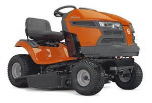 Husqvarna 42-Inch Riding Lawn Mower
