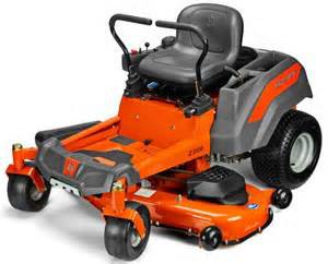 Husqvarna Zero Turn Riding Mower