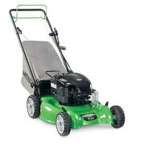 Lawn Boy Self-Propelled Gas Powered Lawn Mower