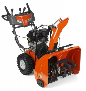 Husqvarna-ST224P-208cc-2-Stage-Snow-Blower-With-Power-Steering