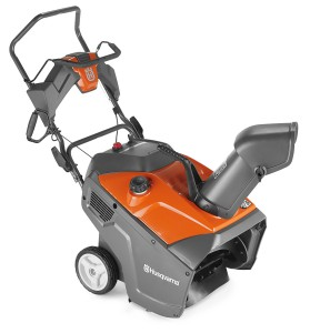 Husqvarna Single-Stage 961830003 208cc Snow Blower
