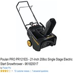 Poulan-Pro-961820017-PR121ES-Single-Stage