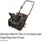 Remington-RM2140-Single-Stage