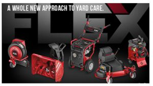 Troy-Bilt Products