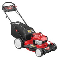 Troy-Bilt TB370 Self-Propelled Walk Behind Mower
