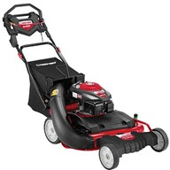 Troy-Bilt WC 28 Wide Cut Self-Propelled Walk Behind Mower