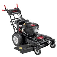 Troy-Bilt WC33 XP Self-Propelled Mower Electric Start