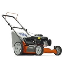 Husqvarna- 021P Best Gas Powered Lawn Mower